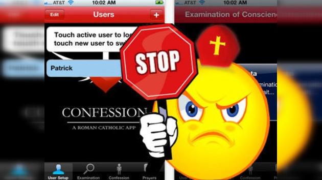 El Vaticano carga contra la 'ciberconfesión'