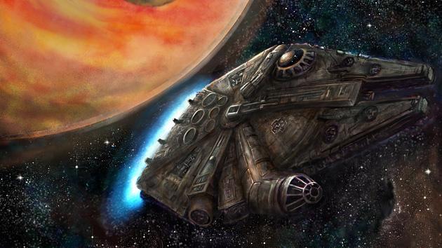 ¿Ovni o roca? La 'nave de StarWars' hallada en el mar Báltico alienta varias hipótesis