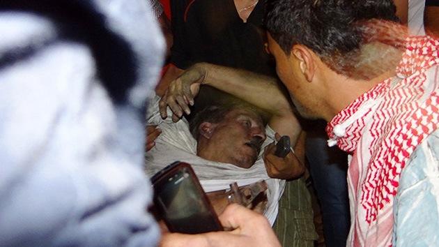 El asesinato del embajador en Bengasi pesa sobre EE.UU., Francia y el Reino Unido
