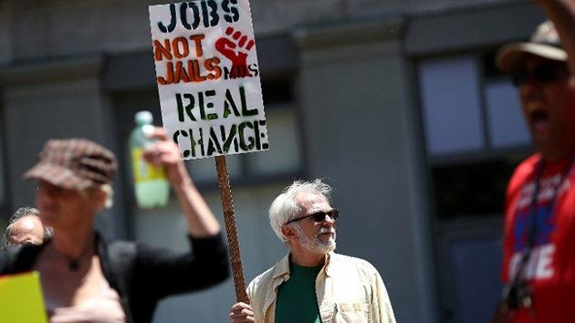 EE. UU., con el paro en los talones: 2 millones podrían perder su empleo en 2013