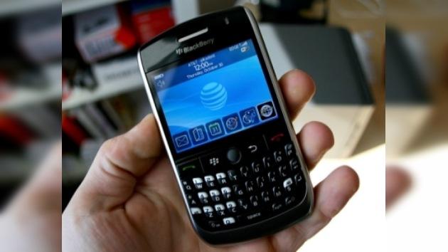 BlackBerry Curve 3G, nuevo lanzamiento de RIM