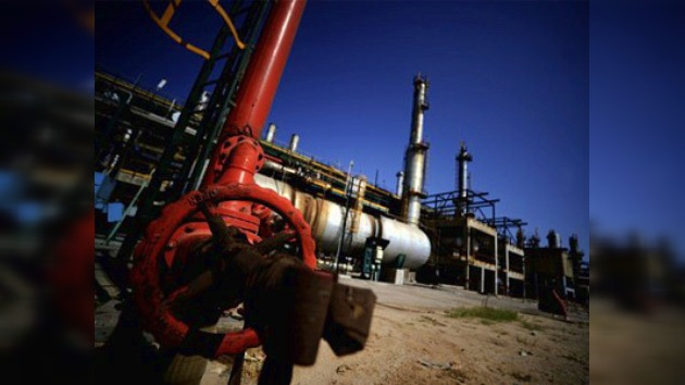 El petróleo libio volverá a su cauce a finales de septiembre