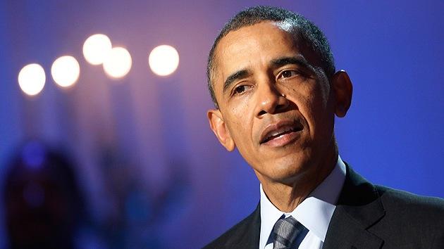 """Obama aboga en EE.UU. por una deportación """"más humana"""""""