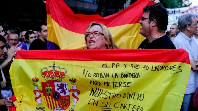 El 83% de los españoles cree que los líderes del PP recibían donaciones ilegales