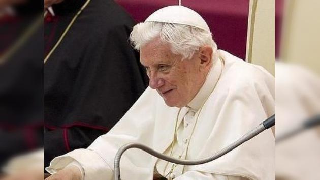 """El Papa: """"La Iglesia no es la única que debe cumplir las normas contra la pedofilia"""""""
