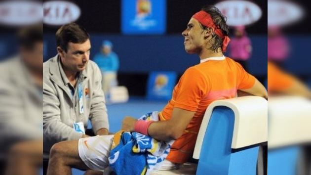 Una huelga de tenistas amenaza al calendario de la ATP