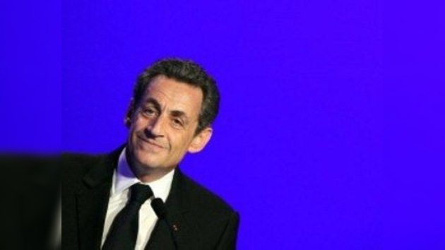 """""""Sarkozy crea confrontación en Europa sin proponer soluciones"""""""