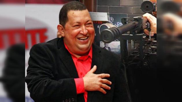 El dispositivo 'Antifrancotirador' ruso evitó un atentado contra Chávez