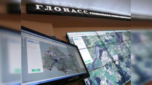 Un nuevo satélite GLONASS K integrará el sistema de navegación rusa