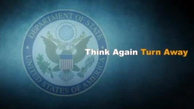 EE.UU. publica fuertes imágenes de Estado Islámico como propaganda antiislamista