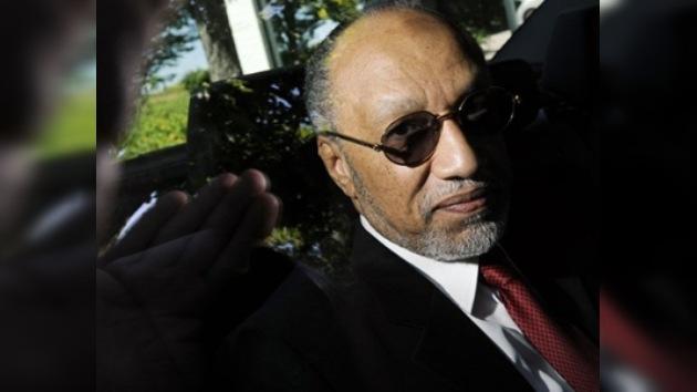 Bin Hammam acusado de 'comprar' la Copa del Mundo de 2022