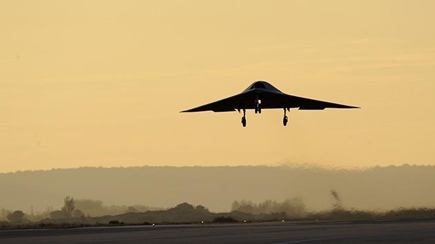 Eurodrone a la vista: La UE planta cara a los 'drones' de EE.UU. con un proyecto propio