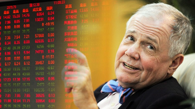 Un inversionista de EE.UU. opta por comprar acciones de Rusia y China