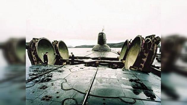 ¿Rusia se despediría de los submarinos más grandes del mundo?