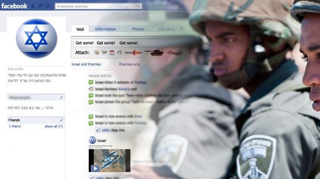 """Soldado de Israel: """"No hay nada mejor que un árabe muerto"""""""