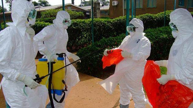 Vuelve el ébola, el virus más mortal del planeta