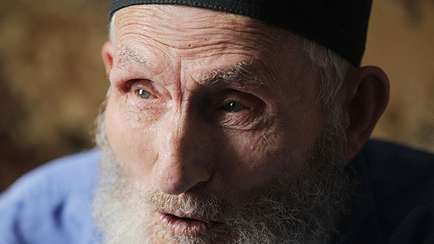 Muere a los 123 años el hombre más longevo de Rusia
