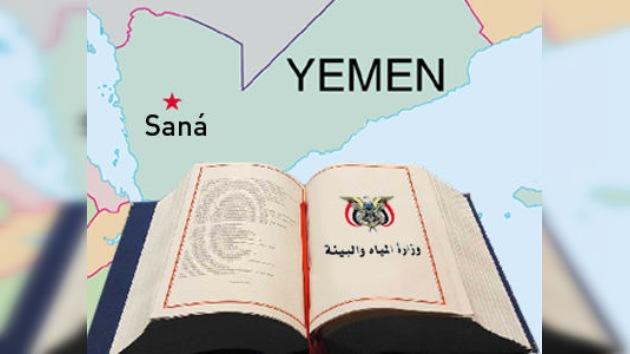 Los líderes de Yemen y Marruecos anuncian reformas constitucionales