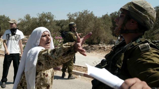 Constructoras israelíes falsifican documentos para levantar asentamientos en Palestina