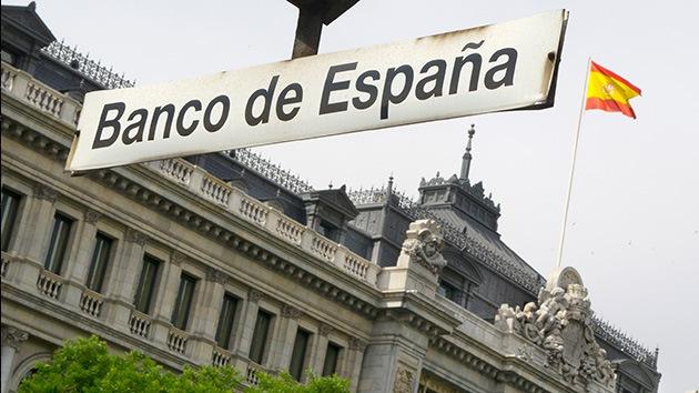 La banca española 'pide a gritos' 53.745 millones de euros