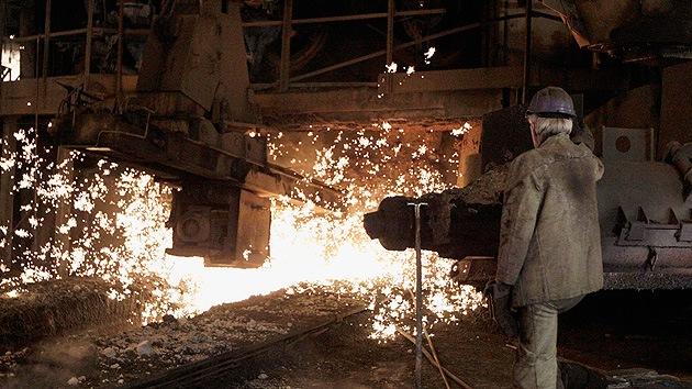 La ayuda financiera del FMI puede costarle a Ucrania su industria y su energía