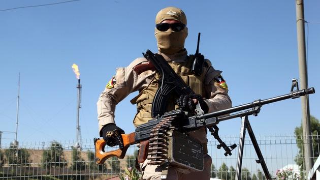 """""""La batalla de Irak solo está empezando"""""""