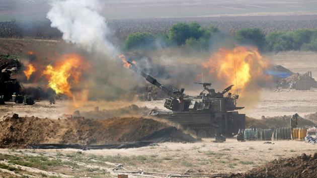 EE.UU. reabastece a Israel con munición pese a condenar el bombardeo del colegio en Gaza