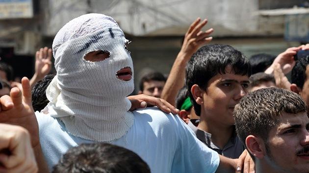 Siria: ¿miedo a las cámaras o crítica a la cobertura manipulada de Occidente?