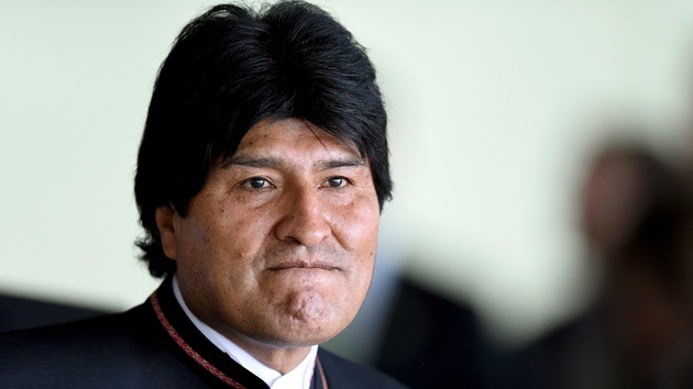 """Bolivia sanciona a Israel por ser un """"Estado terrorista"""""""