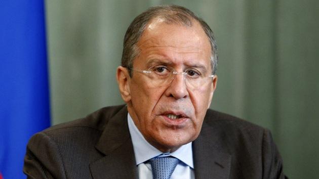 """Lavrov: """"La situación en Irak ilustra el fracaso de la aventura de Occidente"""""""