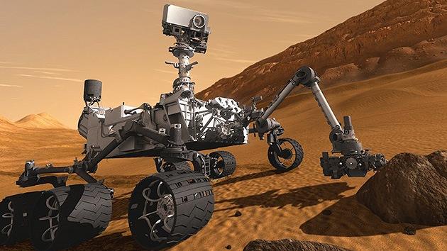 13 meses de odisea marciana: Curiosity tropieza con agua... y con cientos de piedras e incógnitas
