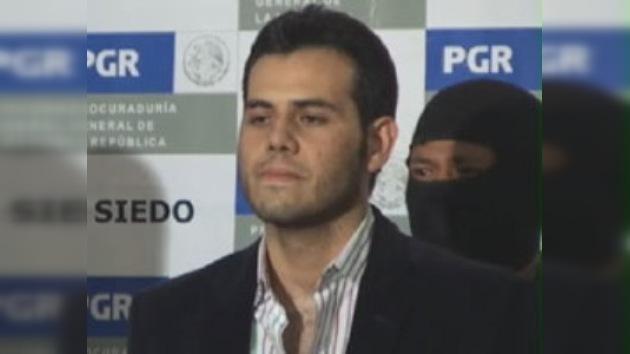 El presunto capo del cártel de Sinaloa en EE. UU. se declaró inocente