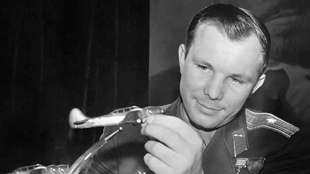 Revelada la verdadera causa de la muerte de Yuri Gagarin casi medio siglo después
