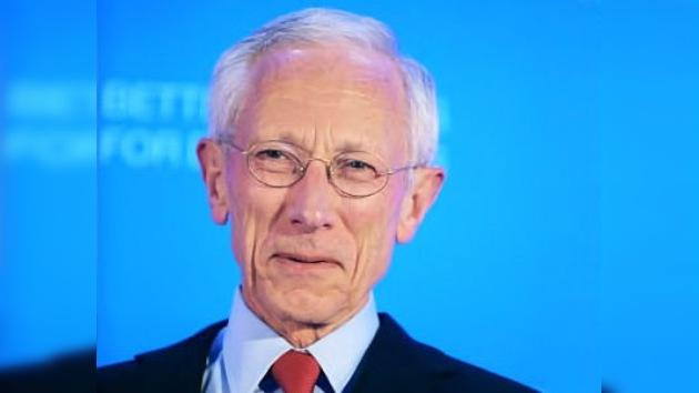 Stanley Fischer, un 'tercer hombre' para el FMI