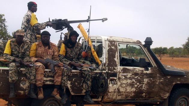 La ONU llama a un despliegue rápido de tropas internacionales en Mali