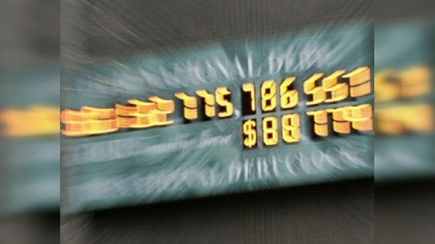 La deuda nacional de EE. UU. podría superar el límite máximo establecido por ley