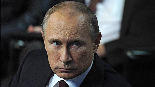 """Exconsejero de Reagan: No se puede convertir a la Rusia de Putin en un """"estado paria"""""""