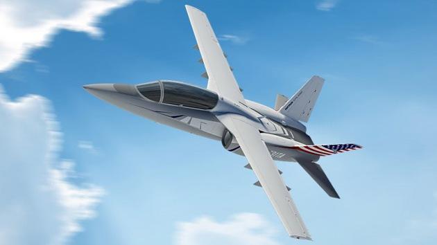 EE.UU. desarrolla Scorpion, un avión asesino de ataque contra indefensos