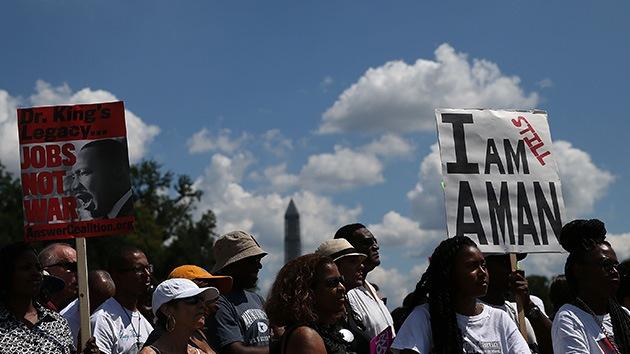 El sueño de Martin Luther King medio siglo después, ¿se ha cumplido?
