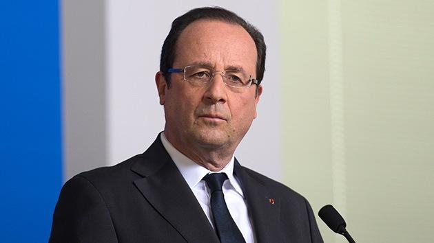 """Francia urge a EE.UU. a dejar """"inmediatamente"""" de espiar"""