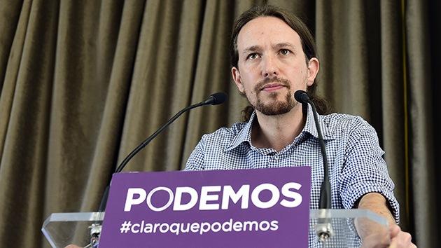 """Iglesias: """"Arreglar con bombas el problema islamista que trajo EE.UU. es miopía"""""""