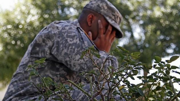 EE.UU.: Un estudio revela problemas psicológicos profundos en el servicio de fuerzas nucleares