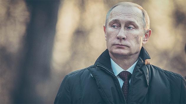Putin: Nadie es tan grande para poder aplastarnos