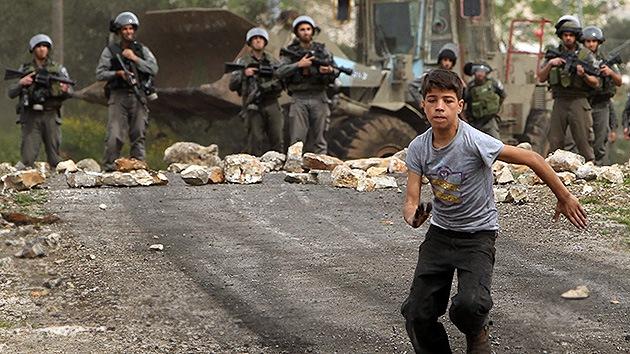 ONU: Niños palestinos fueron torturados y usados como escudos por parte de Israel