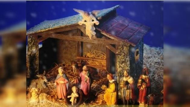 En Nazaret descubren vivienda que data de la época de Jesús