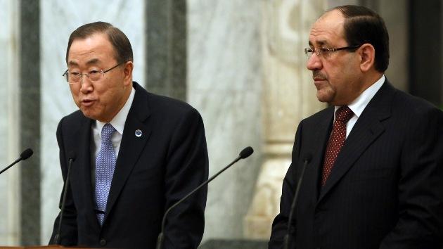 El Consejo de Seguridad de la ONU discutirá el patrocinio saudita del terrorismo en Irak