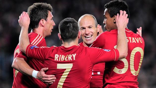 El Bayern Múnich supera al FC Barcelona y jugará la final ante el Borussia Dortmund