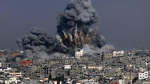 Países latinoamericanos convocan a sus embajadores en Israel por el ataque a Gaza