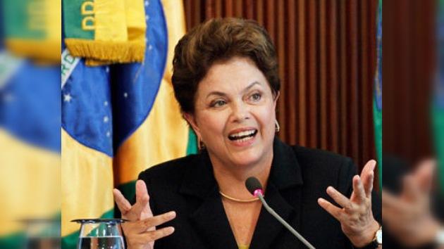 Brasil conjura los fantasmas de la dictadura militar