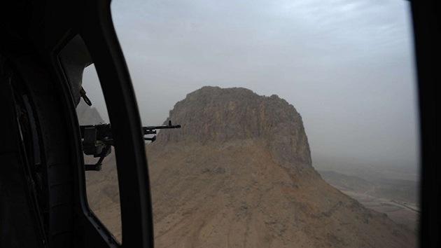 Ataque de la OTAN deja diez civiles muertos en Afganistán